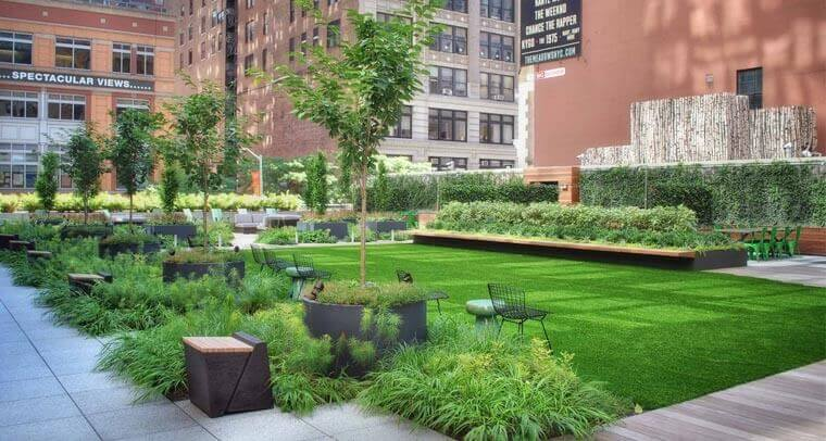 how-to-improve green spaces