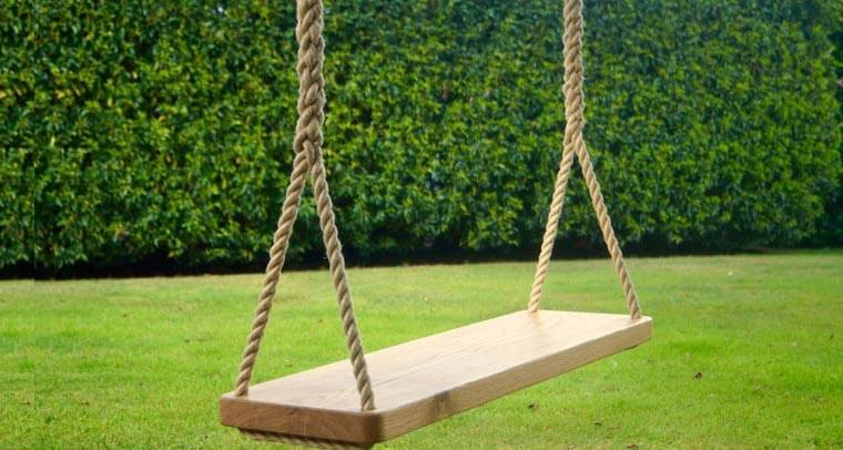 Best Rope for Tree Swing