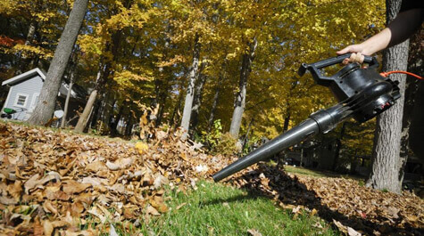 Know About Leaf Blowers